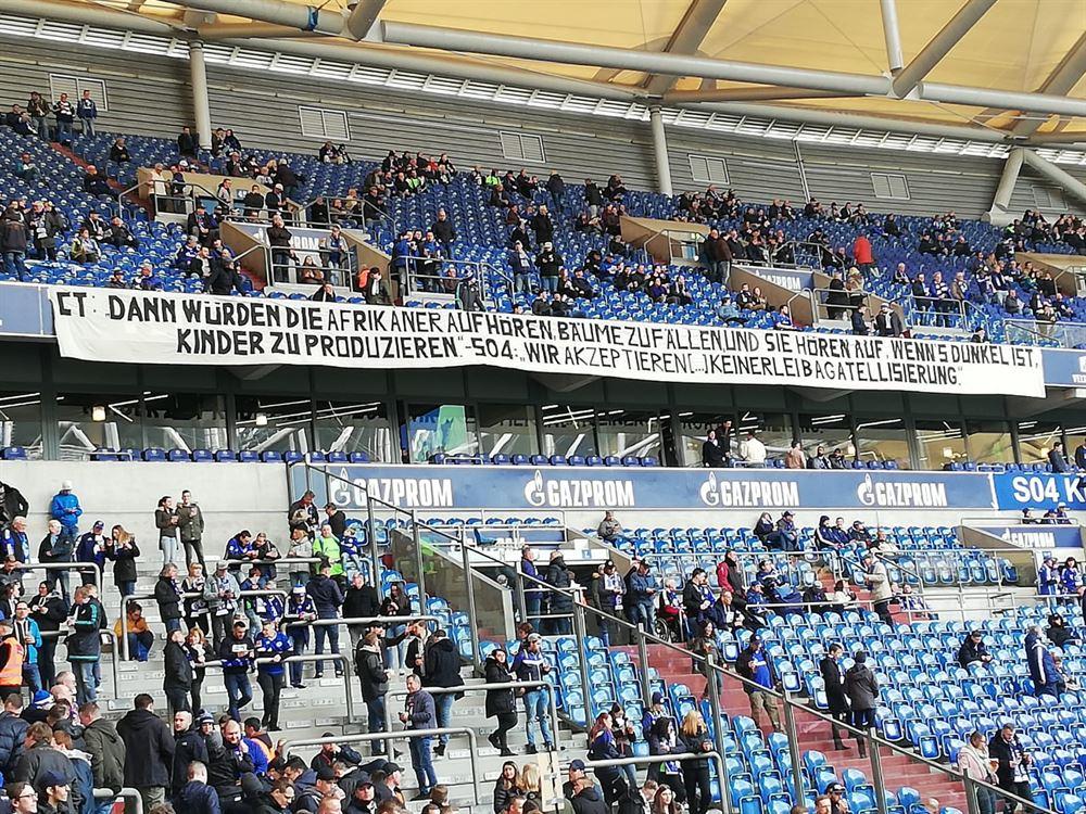 Schalke Hoffenheim 2021